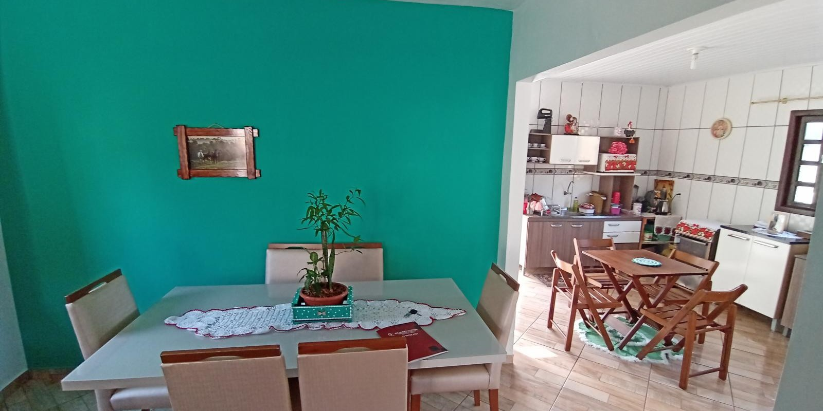 Casa muito Aconchegante - Foto 4 de 9