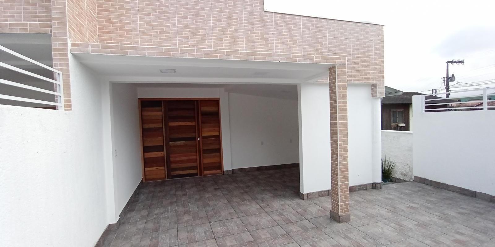Linda Casa Geminada com 3 Quartos - Foto 11 de 14