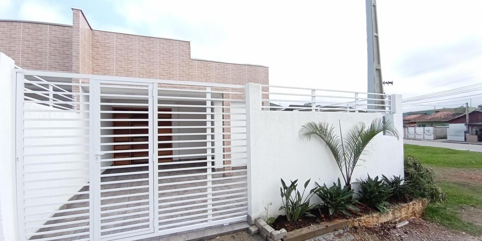 Linda Casa Geminada com 3 Quartos - Foto 14 de 14